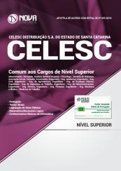 Apostila CELESC - Comum aos Cargos de Nível Superior