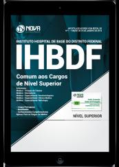 Download Apostila IHBDF PDF - Comum aos Cargos de Nível Superior
