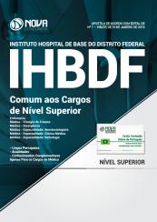 Apostila IHBDF - Comum aos Cargos de Nível Superior