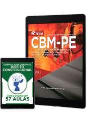 Download Apostila CBM - PE Pdf – Formação e Habilitação de Praças Bombeiro Militar