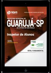 Download Apostila Prefeitura de Guarujá - SP PDF - Inspetor de Alunos