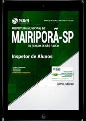 Download Apostila Prefeitura de Mairiporã - SP PDF - Inspetor de Alunos
