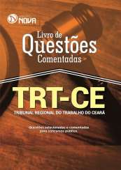 Livro de Questões - TRT-CE