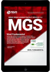 Download Apostila MGS-MG - Nível Fundamental (PDF)