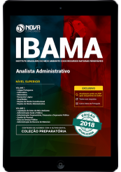 Download Apostila IBAMA - Analista Administrativo (PDF)