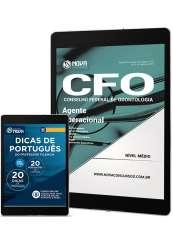 Download Apostila CFO-DF Pdf - Agente Operacional