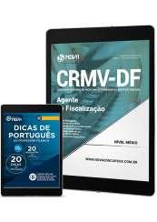 Download Apostila CRMV-DF Pdf - Agente de Fiscalização