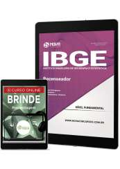 Download Apostila IBGE Pdf - Recenseador