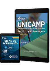 Download Apostila UNICAMP - SP Pdf – Técnico de Enfermagem