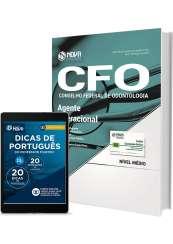 Apostila CFO-DF - Agente Operacional