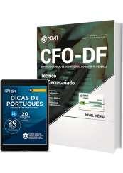 Apostila CFO-DF - Técnico em Secretariado