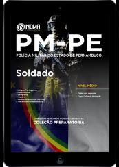 Download Apostila PM - PE PDF - Soldado