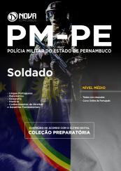 Apostila PM - PE - Soldado