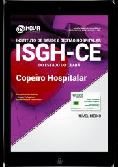 Download Apostila ISGH-CE PDF - Copeiro Hospitalar