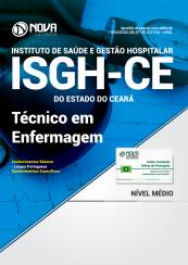 Apostila ISGH-CE - Técnico em Enfermagem