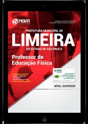 Download Apostila Prefeitura de Limeira-SP PDF - Professor de Educação Física