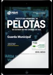 Download Apostila Prefeitura Municipal de Pelotas-RS PDF - Guarda Municipal