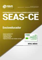 Apostila SEAS-CE - Socioeducador
