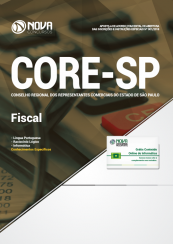 Download Apostila CORE-SP - Fiscal (PDF)