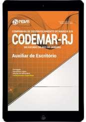 Download Apostila Codemar-RJ (Pref. de Maricá) Pdf - Auxiliar de Escritório