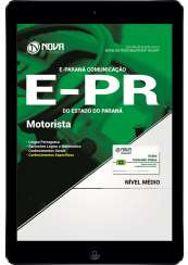 Download Apostila E-PR Pdf - Motorista
