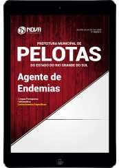 Download Apostila Prefeitura de Pelotas-RS Pdf - Agente de Endemias