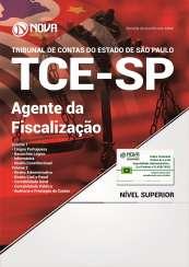 Apostila TCE SP - Agente da Fiscalização