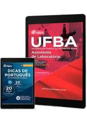 Download Apostila UFBA Pdf - Assistente de Laboratório