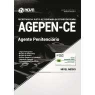 Apostila AGEPEN-CE (Sejus) - Agente Penitenciário