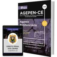 Apostila AGEPEN - CE – Agente Penitenciário