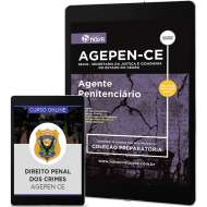 Download Apostila AGEPEN - CE Pdf – Agente Penitenciário