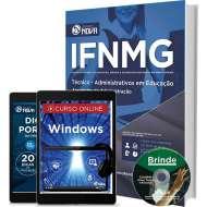 Apostila IFNMG – Assistente em Administração