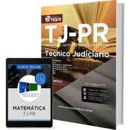 Apostila TJ - PR - Técnico Judiciário