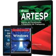Download Apostila ARTESP Pdf - Agente de Fiscalização à Regulação de Transporte