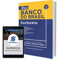 Apostila Banco do Brasil - Escriturário