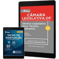 Download Apostila Câmara Legislativa - DF Pdf – Técnico Legislativo