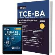 Apostila TCE - BA - Analista de Controle Externo