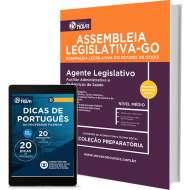 Apostila Assembleia Legislativa – Agente Legislativo