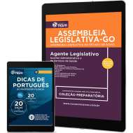 Download Apostila Assembleia Legislativa – Agente Legislativo