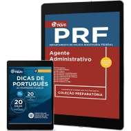 Download Apostila PRF Pdf - Agente Administrativo
