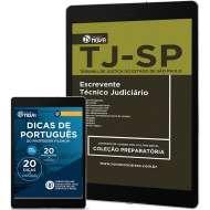 Download Apostila TJ - SP Pdf - Escrevente Técnico Judiciário