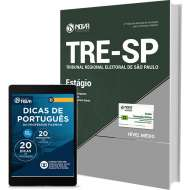 Apostila TRE - SP - Estágio