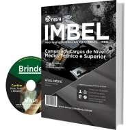 Comum aos Cargos de Nível Médio/Técnico e Superior (Impresso)