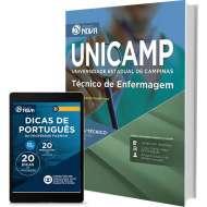 Apostila UNICAMP - SP – Técnico de Enfermagem