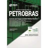 Apostila Petrobras - Comum aos Cargos de Nível Médio/Técnico