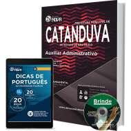 Apostila Catanduva – Auxiliar Administrativo