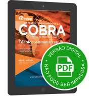 Técnico Administrativo (Digital)