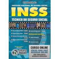 Curso Online Técnico do INSS