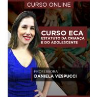 Curso Online ECA (Estado da Criança e do Adolescente)