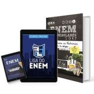 Kit Completo ENEM 2017